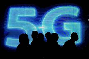 ATT To Launch True 5G Network In A Dozen Cities By The