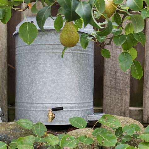 Ib Laursen Wasserbehälter Für Garten 10 L Online Kaufen