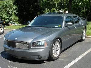 2006 Dodge Charger - Overview