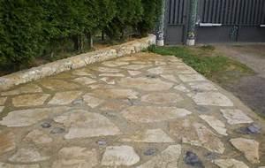 Suelos de piedra en tu hogar