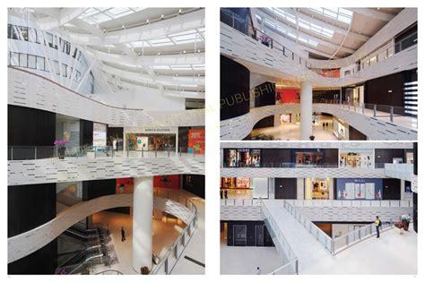 shopping mall iv ifengspace design architecturelandscape