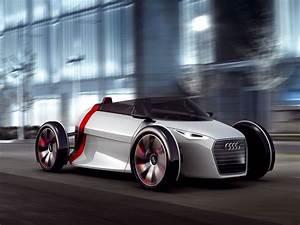 Motoren Für Elektroautos : audi urban concept zweisitziges elektroauto f r die stadt ~ Kayakingforconservation.com Haus und Dekorationen