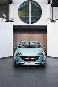 Mondial De L Automobile 2015 : opel corsa 2015 l 39 int rieur et les prix d voil s photo 2 l 39 argus ~ Medecine-chirurgie-esthetiques.com Avis de Voitures