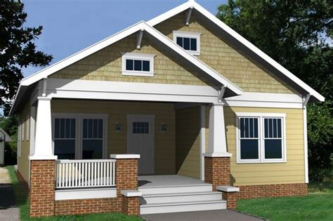 Craftsman Style House Plan 4 Beds 3 5 Baths 2265 Sq/Ft