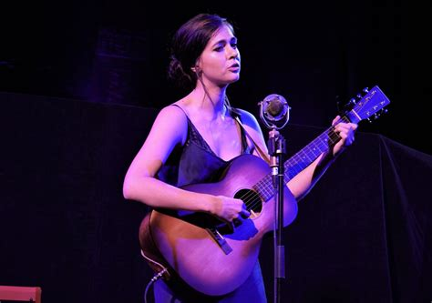 Vera Sola Mesmerizes the Sad Songs…Audience - You Make My ...