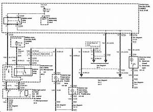 Lamp Wiring Schematic 2002 Ford Ranger : what are the 3 dome light wires in my 2004 ford explorer ~ A.2002-acura-tl-radio.info Haus und Dekorationen