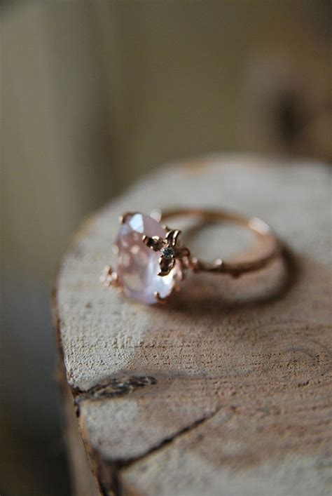 12 Impossibly Beautiful Rose Gold Wedding Engagement Rings. Play Rings. Wearing Engagement Rings. Six Rings. Small Engagement Rings. Natural Opal Engagement Rings. Ursula Wedding Rings. Colored Engagement Rings. Parent Wedding Rings