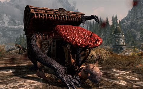 mod idea mimics in skyrim request and find skyrim non adult mods loverslab