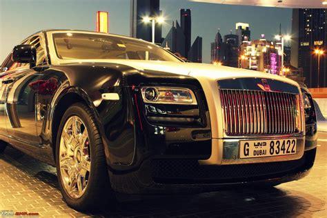 Dubai Prince Cars