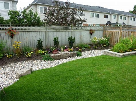 Family Garden Gravel Ideas New Mill Low Maintenance