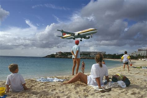 How Long Does It Take To Fly To The Caribbean?