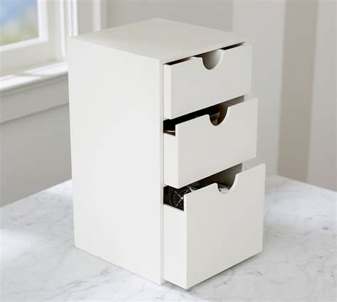 under sink drawers bathroom sink console storage drawers pottery barn