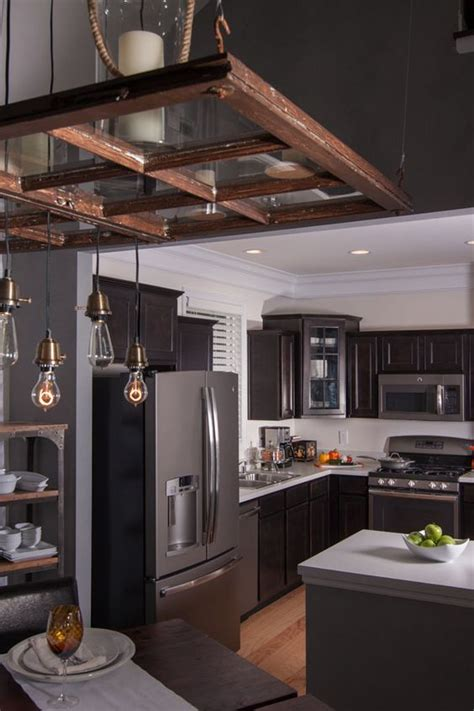 gray kitchen cabinets with stainless steel appliances slate vs stainless steel kitchen design
