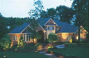Landscape lighting toronto outdoor pro