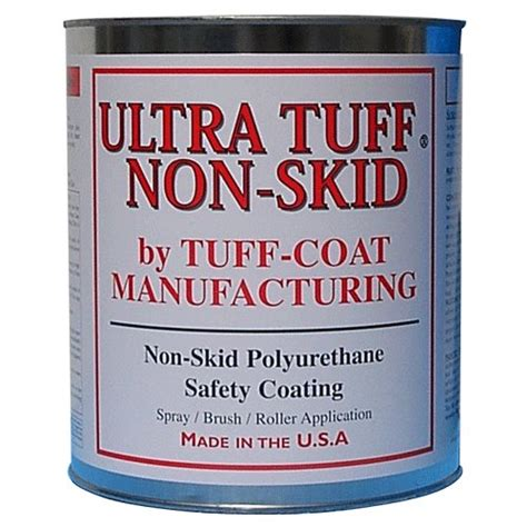ultra tuff rubberized deck coating  gallon