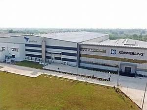 profine launches new plant in India | glassonweb.com