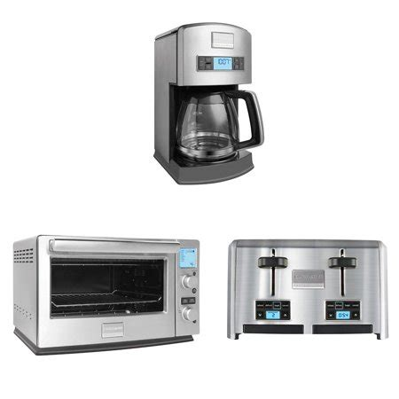 coffee maker toaster oven frigidaire 12 cup drip coffee maker convection toaster