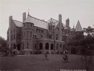 Euclid Mansions Cleveland Ohio