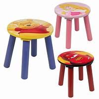 children s stools 1, 2, 3, 4 x Kids Disney Comfortable Sitting Stools Wooden Solid Chair Children | eBay