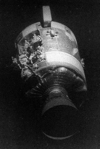 13 Things That Saved Apollo 13, Part 1 Timing