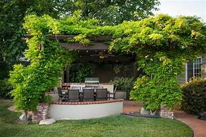 So Errichten Sie Einen Sichtschutz Auf Ihrer Terrasse