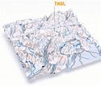 Thal (Austria) map - nona.net