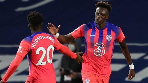 West Brom 3-3 Chelsea: Second-half Fightback Saves Chelsea ...