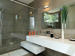 Zuhause Im Glück Badezimmer : modernes badezimmer ideen wie sie die natur n her bringen k nnen ~ Watch28wear.com Haus und Dekorationen