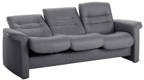 stressless 174 3 sitzer sofa low 187 sapphire 171 kaufen otto