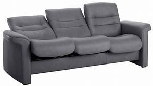 3 Sitzer Sofa : stressless 3 sitzer sofa low sapphire kaufen otto ~ Frokenaadalensverden.com Haus und Dekorationen