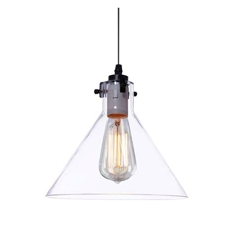 home depot edison lights edison annie collection 1 light black clear glass indoor