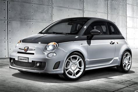 fiat abarth  images specifications  information