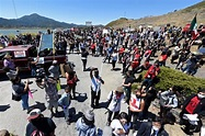 San Quentin rally calls for prisoner protection against ...