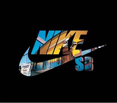 Nike Wallpapers Sb Desktop Impressive Symbol Shoes