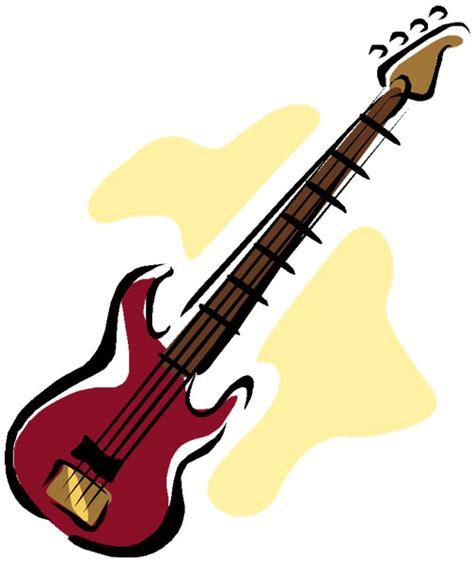 Bass Clipart Bass Guitar Clipart Clipart Panda Free Clipart Images