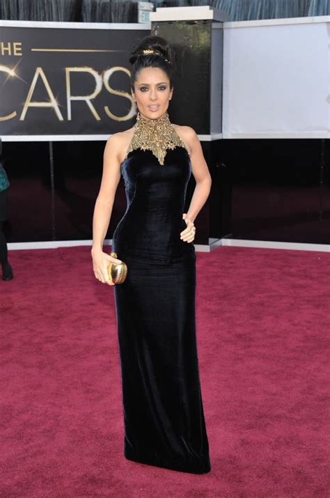 Oscars 2013 Red Carpet: The Best And Worst Dressed