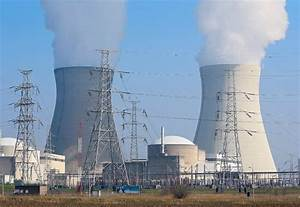 Belgium Fears Nuclear Plants Are Vulnerable - The New York ...