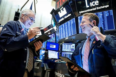 stocks higher year rally continues