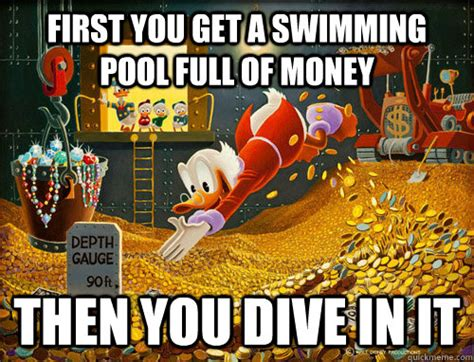 Scrooge Mcduck Meme - blowout cards forums view single post anyone else feel bad for andy dalton