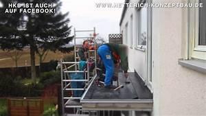 Betonsanierung Selber Machen : hkb balkonsanierung sanierung abdichtung longlife youtube ~ Frokenaadalensverden.com Haus und Dekorationen