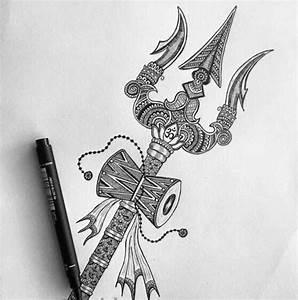 Best 25+ Shiva tattoo design ideas on Pinterest | Om ...