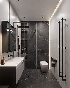 8, Bathroom, Renovation, Trends, That, Defined, 2019, In, 2020