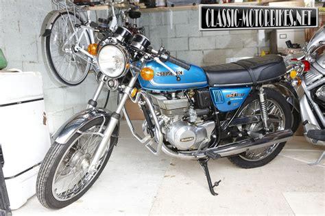 Suzuki Gt185 by Suzuki Gt185 New Stock Classic Motorbikes