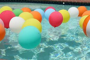 A Pool Party - Dukes and Duchesses