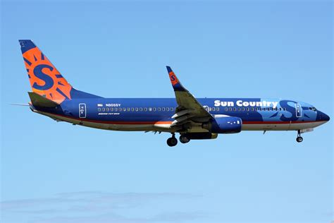 File:Sun Country Airlines Boeing 737-800 LDS.jpg - Wikimedia Commons