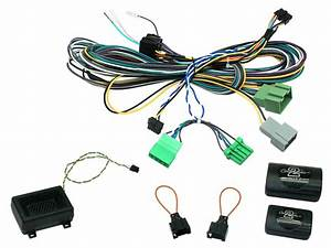 2007 Volvo Xc90 Installation Parts  Harness  Wires  Kits
