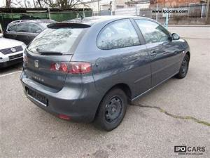 Seat Ibiza 1 4 Tdi : 2007 seat ibiza 1 4 tdi comfort edition car photo and specs ~ Gottalentnigeria.com Avis de Voitures