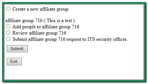Ndsu Help Desk Contact by Guest And Affiliate Accounts Information Technology