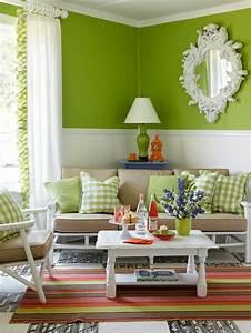 Wohnzimmer Ideen Grün : dekoration wohnzimmer gr n m belideen ~ Lizthompson.info Haus und Dekorationen