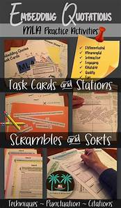 1781 best Middle School Language Arts Classroom images on ...